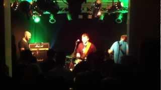 DUESENJAEGER - Leute mit Senf + Keiner (Live in Meppen - Februar 2013)