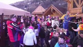 Extreme APRES SKI / SCHWARZACHER Saalbach Hinterglemm / performed by DJ Erik Tessmer