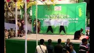 Biju Chatra Janata Dal(BCJD) Samabesh
