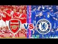 Download Arsenal vs Chelsea ● Best Goals 2014-15