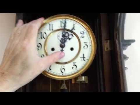 Zegary Znaleziska Skarby Wykopki Jak Biją Dzwięk Zegarów Antyki