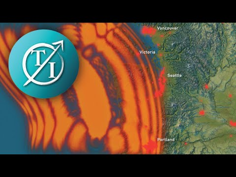 The Next Cascadia Earthquake: Worst Case Scenario