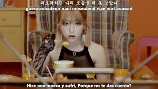 IU (아이유) - Last Night Story (어젯밤 이야기) MV  HD