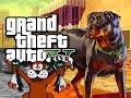 GTA 5 - Duck Hunt! (GTA 5 Funny Moments!)