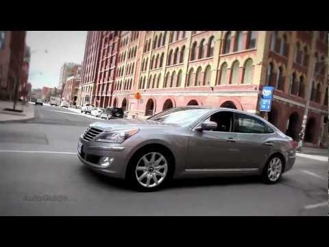 Hyundai Equus 2011 Review Impressive new Hyundai won t scare established marques