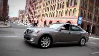 Hyundai Equus 2011 Review Impressive new Hyundai won t scare established marques
