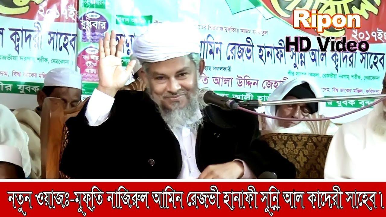 Maulana Najirul Amin Rejvi Hanafi Saheb