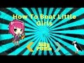 How To Beat Little Girls  Silly Puffin  HD