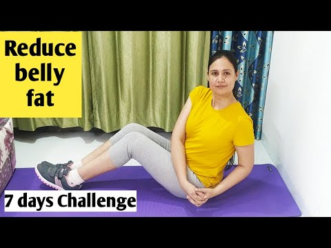 reduce-belly-fat-ll-7-days-challenge