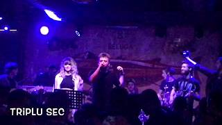 Triplu SEC - Are You Gonna Be My Girl (cover)
