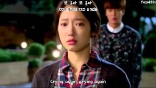 Корейский Сериал Наследники Crying Again