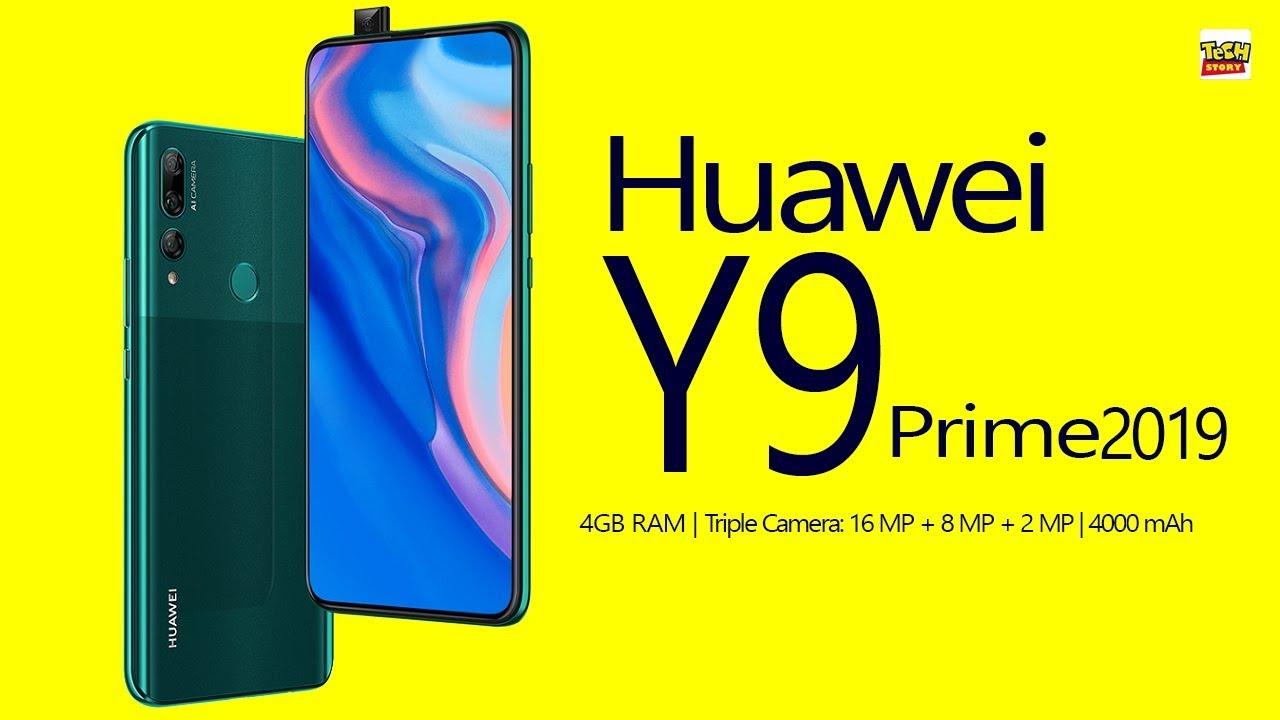 huawei y9 prime 2019 full review