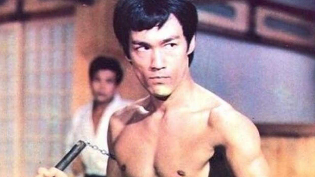 The Most Epic Bruce Lee Fight Scenes Ever