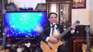 TUYẾT RƠI St: Adamo - Salvatore Lv Hùng Lân - B Nhâm Guitar