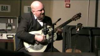 Married Woman Blues - John Mooney. Performed by Lee Bates