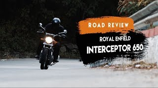 Royal Enfield Interceptor 650 Most Detailed Review | Pros and Cons