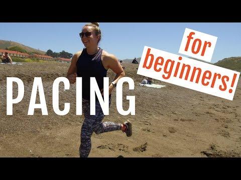 3 Boss Beginner Runner Pacing Tips