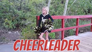 REESE'S BIG DAY | CHEER PICTURES | THE LEROYS