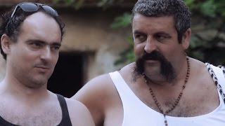 Ne more srce kontra sebe - Klapa Šufit (OFFICIAL VIDEO)
