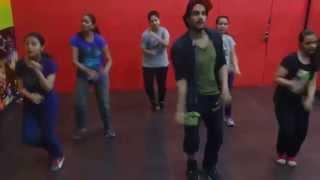 """Caller Tune"" Humshakals choreography by daksh"