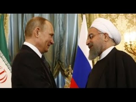 Putin meets with Iranian leader: Iran is a good neighbor and reliable partner of Russia