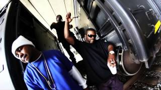 SMOOV CLERICUZIO, E-CUZ, & MARVIS DARAN: DEATH IS IMMINENT OFFICIAL MUSIC VIDEO