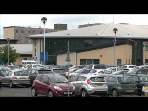 HOSPITAL ACCEPTS BLAME FOR DENNIS EDWARDS DEATH (24/05/2013)