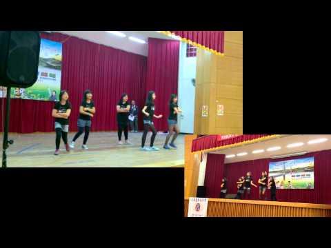 HIT POP dance RitaHsieh 20140301