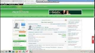 Заработок в интернете. ProfiTCentR(, 2014-01-22T08:22:20.000Z)