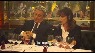 Serial (Bad) Weddings / Qu'est-ce qu'on a fait au bon Dieu ? (2015) - Trailer Eng Subs