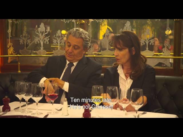 Serial Bad Weddings Qu Est Ce Qu On A Fait Au Bon Dieu 2015 Trailer Eng Subs Youtube