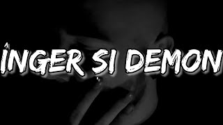 RONE DAMASC - Inger si Demon ( Video Oficial ) Prod. R.R. Records