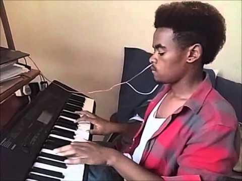 AKA -Sim Dope ( Piano COVER By D-BoY FiGuRe-EgO )