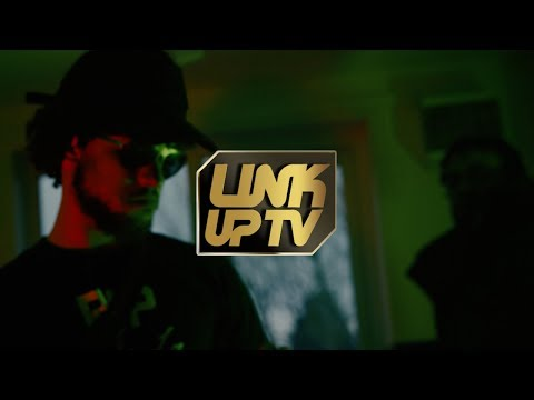 K Don - Pyrex Visions [Music Video] | Link Up TV