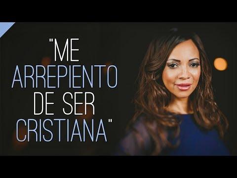 "Diana Mendiola ya no es Cristiana | ""ya no soy cristiana"" | Diana Mendiola"