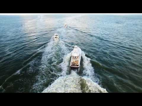 High Cotton Sportfishing - Poco Bueno 2016