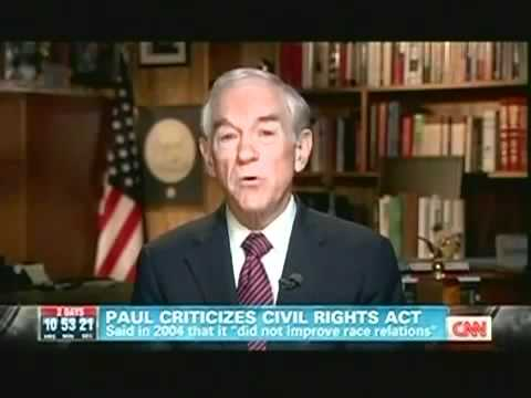 from Milan ron paul gay rights rating