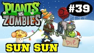 Plants VS. Zombies (Not Enough) #39