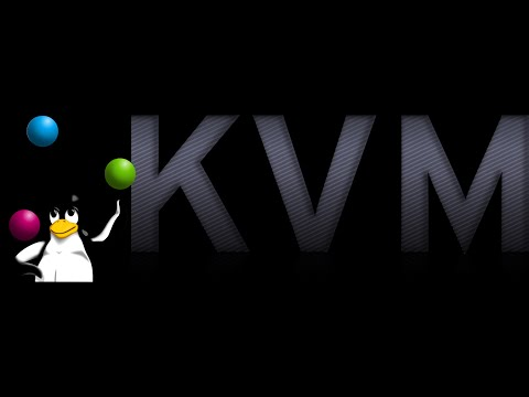 Virtual Gaming Machine - qemu / kvm