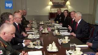 failzoom.com - Mattis praises Georgia for military spending