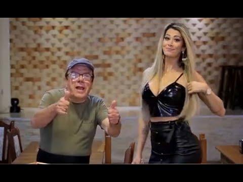Marquinhos, ator de pegadinhas e humorista, morre em São Paulo