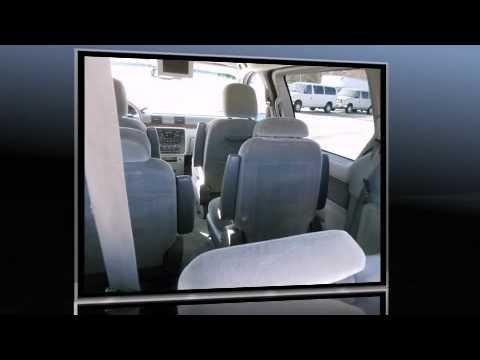 2004 Ford Freestar Wagon Sel 4 2l V6 7 Passenger Dvd Abs