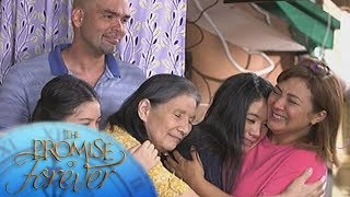 The Promise of Forever: Sophia's family accepts her and the baby | EP 39