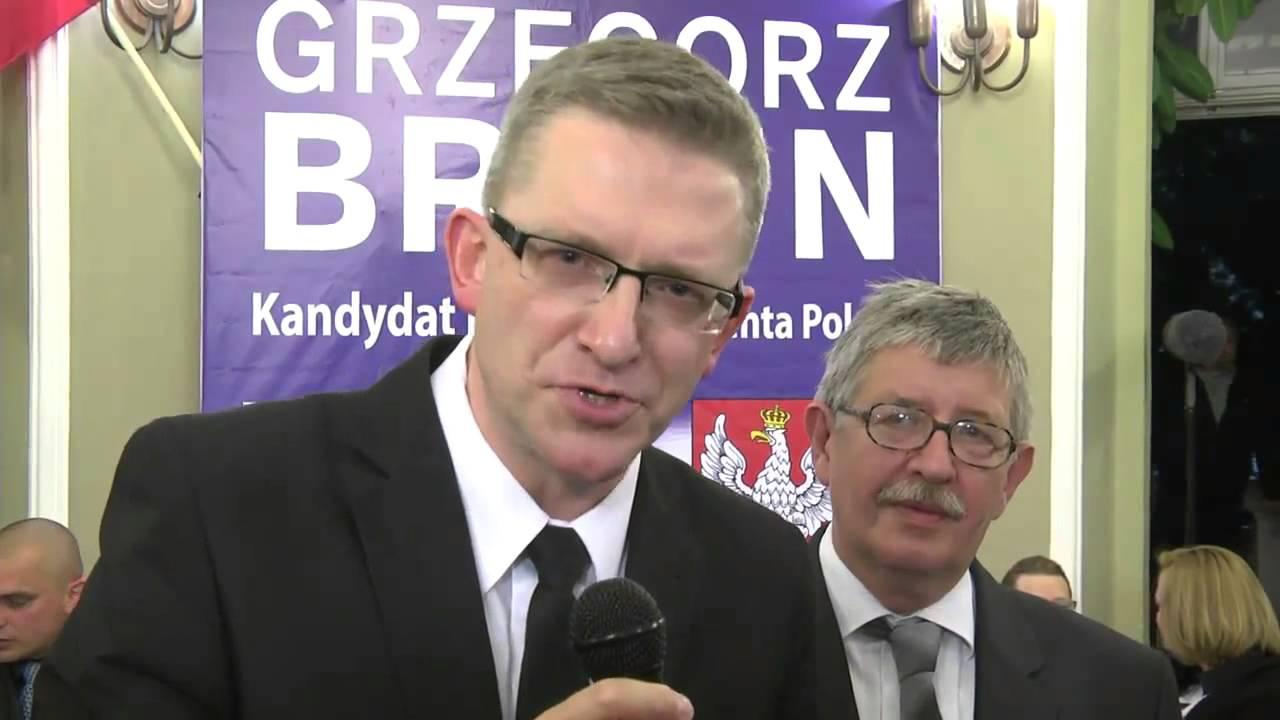 Przyszły Ustrój Polski - Krajski i Braun