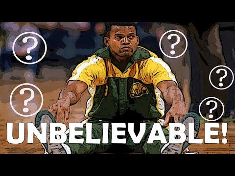 5 UNBELIEVABLE NBA RECORDS!