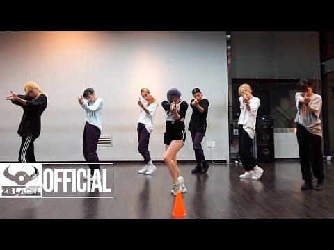 "AleXa (알렉사) ""Bomb"" Dance Practice 안무 연습 영상"