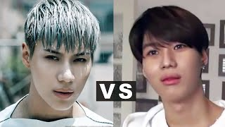 [SHINee] Taemin expectation vs reality