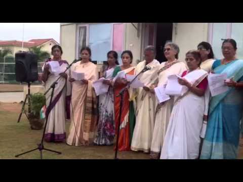 Milke Chalo- Independence Day celebration