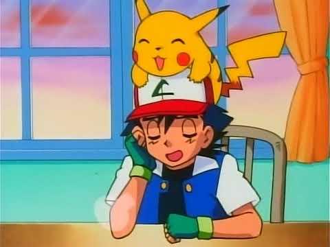 Pokemon Staffel