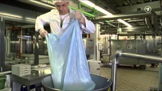 So macht man aus Eiern und Weizen Schokoküsse